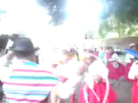 LURIBAY DANÇA TRADICIONAL MOSENHADA CARAYAPU