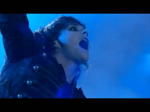 """My Chemical Romance - """"Dead!"""" [Live In Mexico]"""
