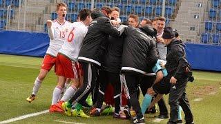 U19-es Eb-elitkör: Szalai bekiabálta Szabónak, hogy be fogja rúgni a harmadikat
