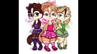 The Chipettes -Primadonna girls