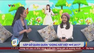 VTV1 Cuộc Sống Thường Ngày | 16/12/2017