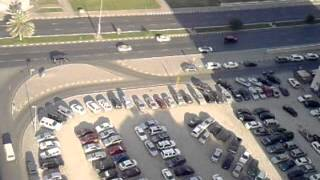 video clips fromthe view of buhaira corniche sharjah uae - shihabmeethal