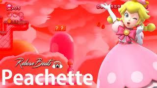 RebornBeatz - Peachette Theme Concept
