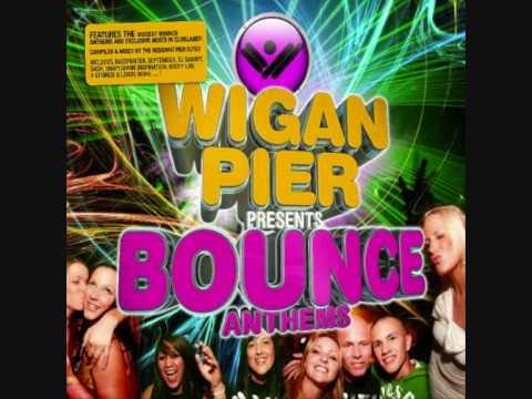 Wigan Pier Bounce Wigan Pier Bounce Anthem