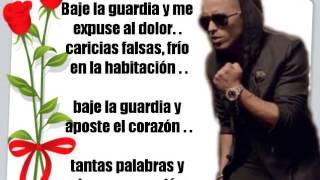 Mi Peor Error LETRA Alejandra Guzman Ft Yandel