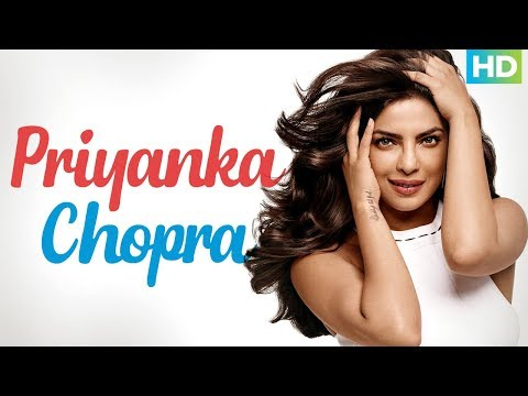Happy Birthday Priyanka Chopra!!!