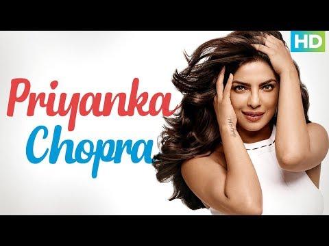 Happy Birthday Priyanka Chopra!!!