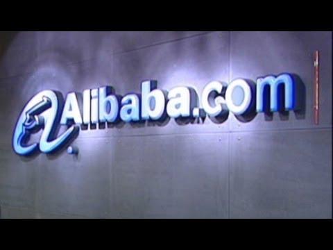 Impact of Alibaba's IPO decision