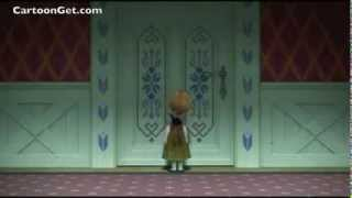 Frozen Do You Want To Build A Snowman Full Song Video Original VideoMp4Mp3.Com