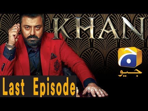 Khan Episode 30 Geo TV Drama Online