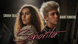 """Shawn Mendes, Camila Cabello - """"SEÑORITA"""" Cover Video (by Grant Knoche & Sarah Silva)"""