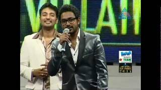 Best Villain of 2010 Ujala - Asianet Malayalam Film Awards : Negetive Role --- Asif Ali