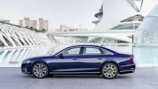 2019 Audi A8 L Great Look