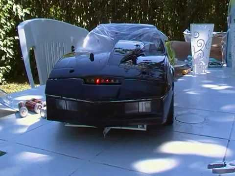 knight rider 2000 rc 2.avi - YouTube
