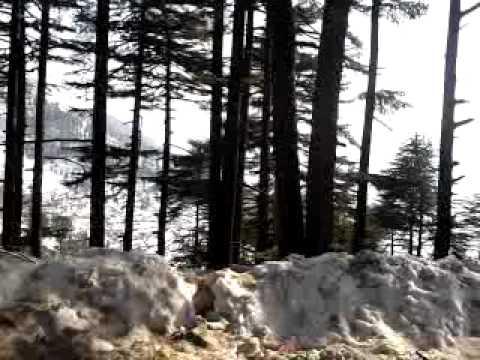 Kashmir Trip 2012 (Jammu Srinagar Highway)
