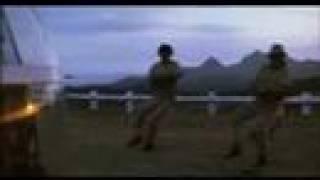 American Ninja (1985) - Trailer