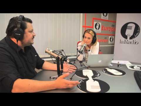 La Radio cu Andreea Esca şi Mihai Bobonete