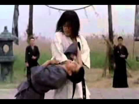 Amazing Karate Fight Shotokan And Kyokushin Karate Techniques Korean Movie Fighter In The Windwww savevid com Image 1