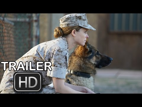Megan Leavey Trailer Oficial (2017) Subtitulado HD streaming vf