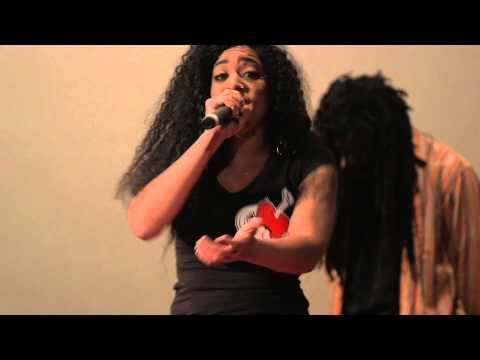 Rap Slam and the Next 100 Years of Hip Hop   VATIC Poet   TEDxProvidence
