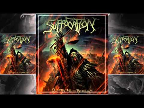 Suffocation - Eminent Wrath