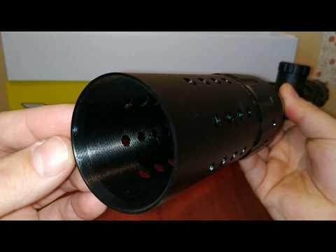 BSA optics ST 4-16x44 AOE  from AliExpress