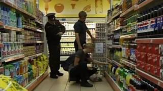 Trigger Happy TV - Shoplifter