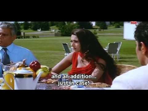 Aapko Pehle Bhi Kahin Dekha Hai (2003) w Eng Sub - Hindi Movie...
