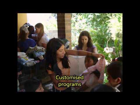 VOLUNTEER TRIPS  TO GUATEMALA