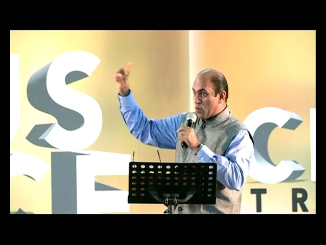 Br.Ani George – Jesus Voice 11 09 2017 DAY