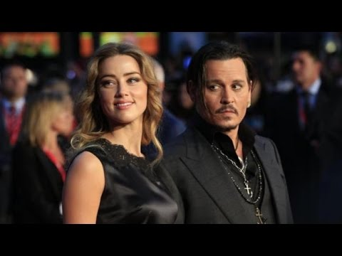 Depp's wife Amber Heard avoids Australia dog smuggling conviction