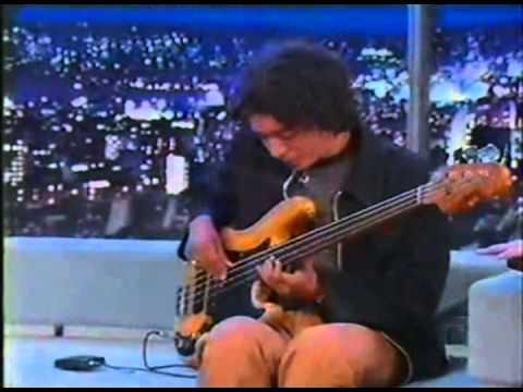 Arthur Maia no programa do Jô - Hey Jude