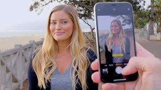 Download iPhone X Camera Test! 3Gp Mp4