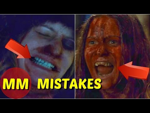 10 Most Controversial Mistakes in The Hateful Eight | The Hateful Eight Movie Mistakes