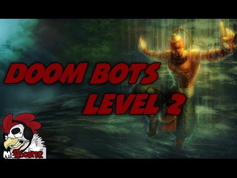Doom Bots 4v5 Hardcore Xxx video