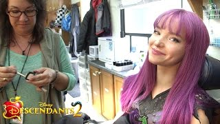 Get Real with Dove Cameron | Descendants 2