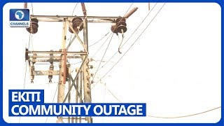 Communities Experience Six Years Of Lack Of Power