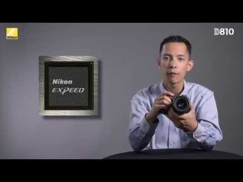 Introducing the Nikon D810 HD-SLR: Part 2 - Delivering a True Cinematic Experience