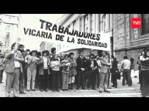 Déjame Pasar la Vida... Manuel Garcia Los archivos del Cardenal
