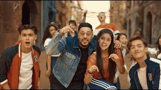 Now United How We Do It Ft Badshah Official Music Audio