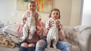 WE'RE HAVING TWINS!!!