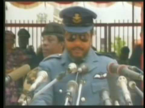 This is the official documentary on the life of His Excellency, Jerry John Rawlings, former Head of State, and President of the Republic of Ghana, West Afric...