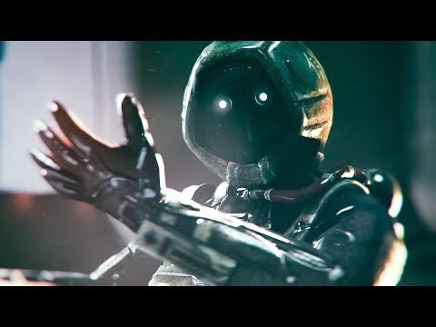 SOMA   Психологический хоррор про роботов убийц