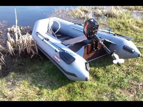 лодки и моторы в зеленограде