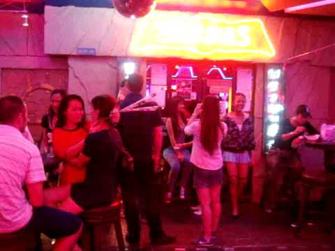 Soi Cowboy Bangkok April 2010…