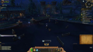 World of Warcraft Battle for Azeroth Livestream - Questing