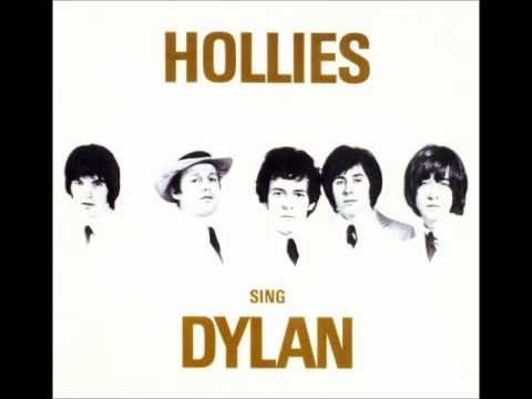 Hollies - The Times They Are A-Changin