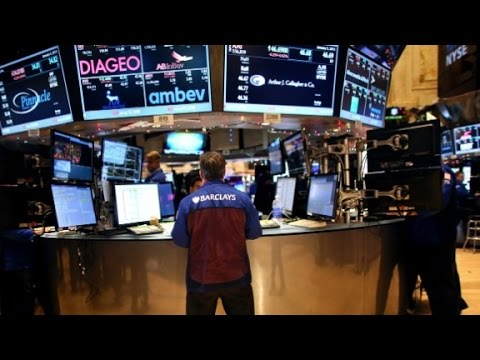 Trading halted on the New York Stock Exchange