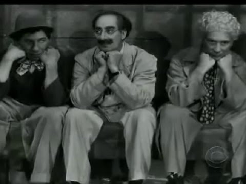 Groucho Marx Profile on CBS Sunday Morning