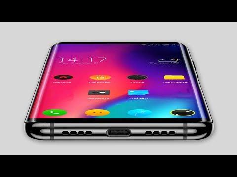 HomTom - Новинки смартфонов 2017 года